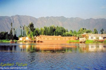 Nigeen Lake